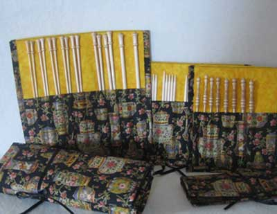 casesets Knitting Needles Set